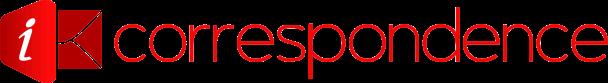 iCorrespondence-logo