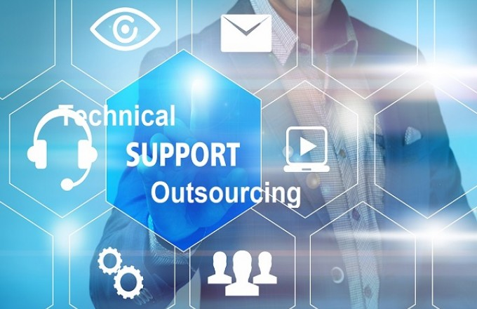 IT Outsourcing and Technical Support-logo